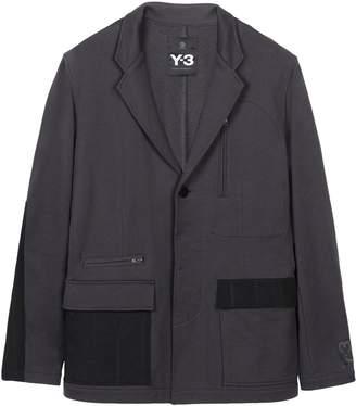 Y-3 Blazers