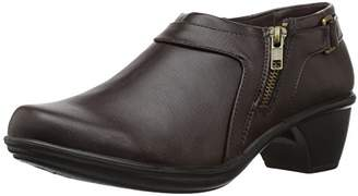 Easy Street Shoes Women's Devo Ankle Bootie