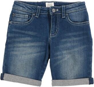 Armani Jeans Denim bermudas - Item 42693388IT
