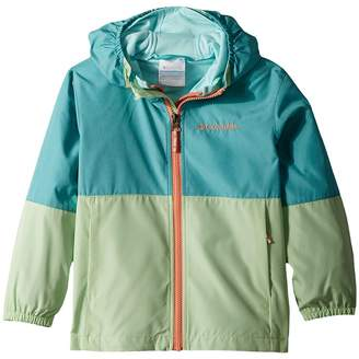 Columbia Kids Endless Explorer Interchange Jacket Girl's Coat