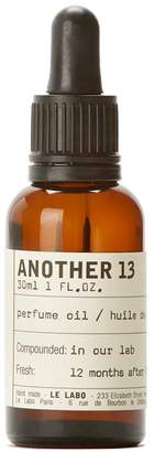Le Labo AnOther 13 Perfume Oil