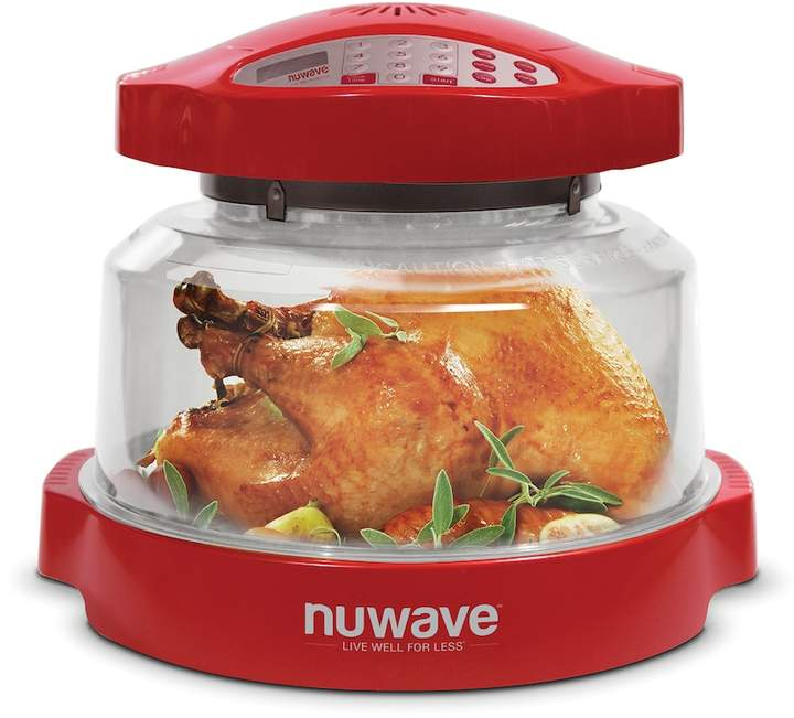 NuWave As Seen on TV NuWave Pro Plus Countertop Oven