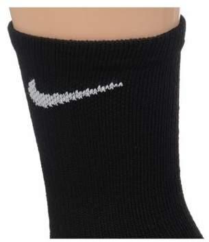 Nike Kids' 3 Pack Performance Crew Socks