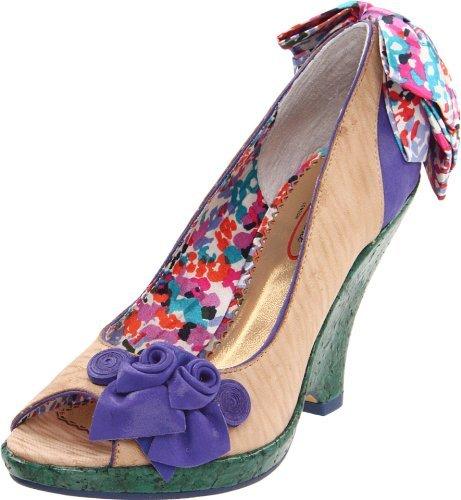Poetic Licence Women's Cutie Pie Wedge Sandal