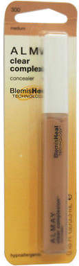 Almay Clear Complex Concealer - # 300 Medium 5.310 ml Make Up