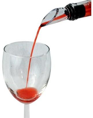 Southern Homewares Wine Bottle Chiller 3 In 1 Chiller, Aerator, & Pourer, Stainless Steel