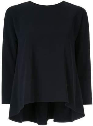 TOMORROWLAND 3/4 sleeve blouse