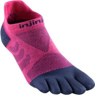 Coolmax Injinji Ultra Run No-Show Sock - Women's