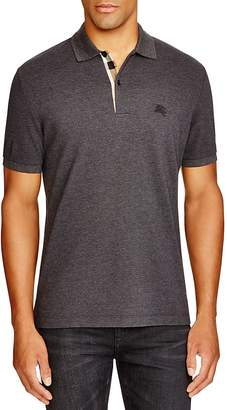 Burberry Regular Fit Polo Shirt