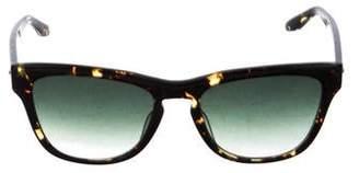 Barton Perreira Ambrose Gradient Sunglasses