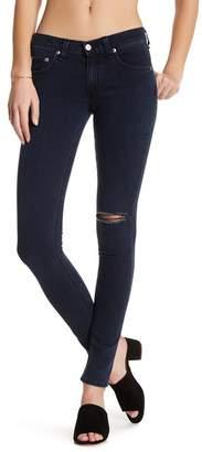 Rag & Bone Distressed Skinny Jean $198 thestylecure.com