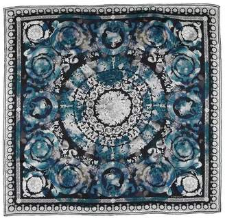 Versace Square scarf