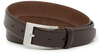 HUGO BOSS Brandon Leather Belt