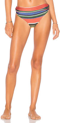 Lenny Niemeyer Hi Waist Bikini Bottom