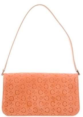 Celine Mini Monogram Bag
