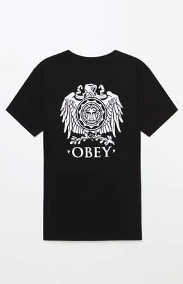 Obey Broken Eagle T-Shirt
