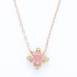 ソーイ sowi 【K10】プチローズ インカローズ・ダイヤモンド