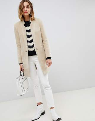 Gianni Feraud slimline coat