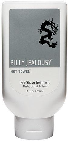 Billy Jealousy Hot Towel Pre-Shave Treatment 8 oz (237 ml)
