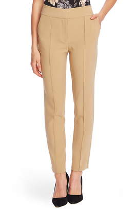 Vince Camuto Stretch Crepe Skinny Pants