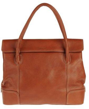 MY CHOICE Large leather bag