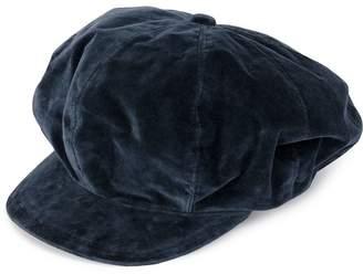 CA4LA wide brim cap
