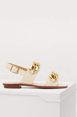 Tory Burch Adrian flat sandals