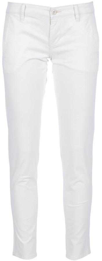 Ralph Lauren Denim & Supply Skinny ankle trouser