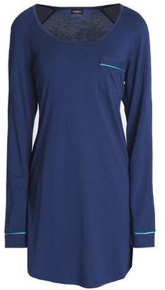 Cosabella Cotton And Modal-Blend Pajama Top