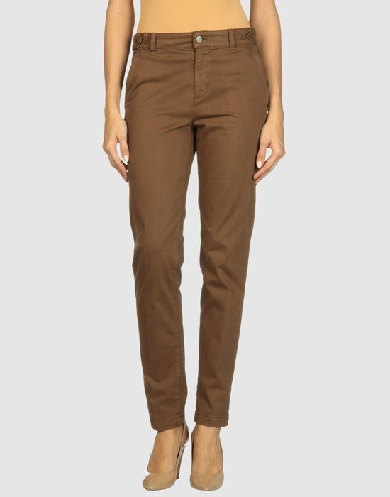 NOTIFY Casual pants