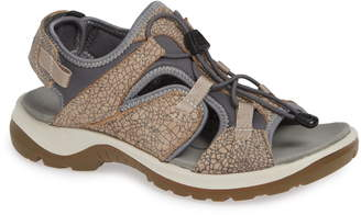 Ecco Off-Road Sandal