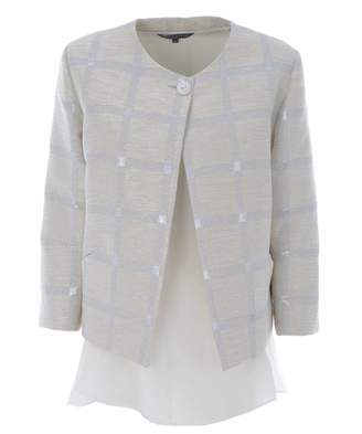 Brian Dales Patterned Jacket