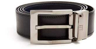 Dunhill Reversible leather belt
