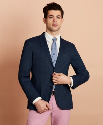Brooks Brothers Linen-Blend Sport Coat