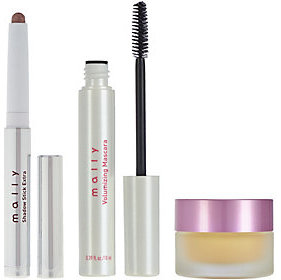Mally Beauty Mally Gorgios Eyes 3-piece Collection