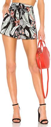 MinkPink Aloha Cove Shorts