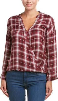 Elan International Crossfront Shirt