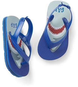 Gap Graphic Sandals