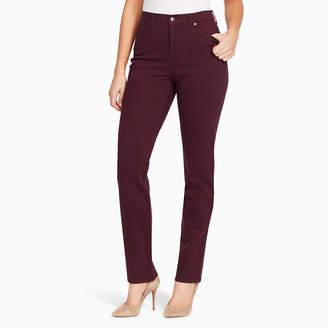 Gloria Vanderbilt Straight Leg Jeans