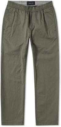 Wings + Horns Patrol Drawstring Pant