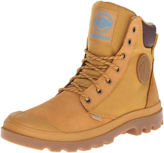 Palladium Men's Pampa Sport Cuff Wpn Combat Boot