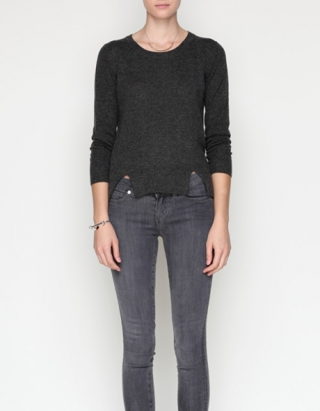 Band Of Outsiders Crew Neck Sweater