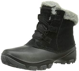 Columbia Women's Sierra Summette Shorty Winter Boot