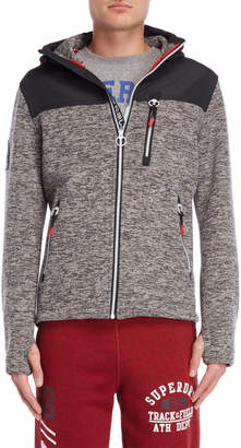 Superdry Storm Mountain Hooded Jacket