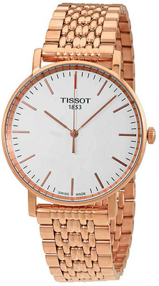 Tissot T-Classic Everytime Silver Dial Men's Watch T1094103303100