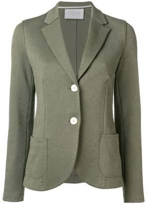 Harris Wharf London fitted blazer
