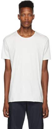 HUGO White Depusi T-Shirt