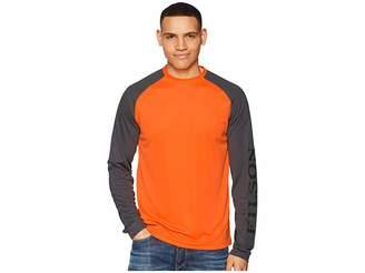 Filson Long Sleeve Barrier T-Shirt