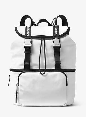 Michael Kors The Michael Large Nylon Backpack