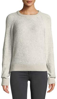 Rag & Bone Valerie Long-Sleeve Pullover Sweater